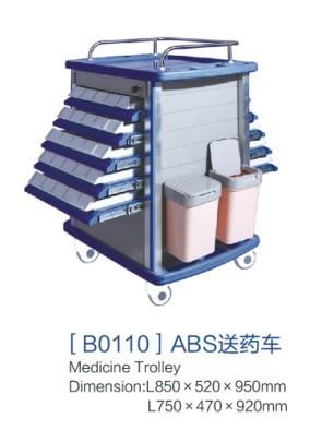 山东[b0110]abs送药车