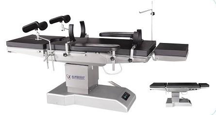 福建YC-D1(豪华型)电动手术床