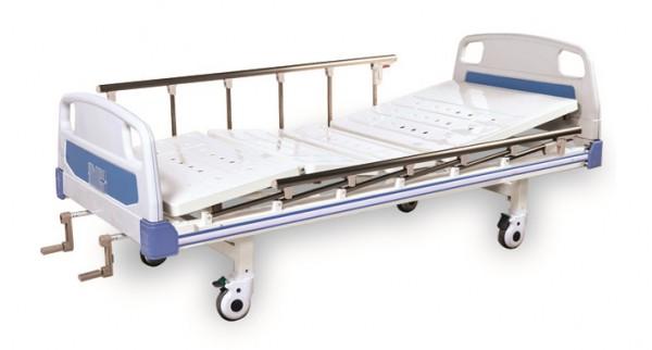福建MX-C3双摇手动护理床