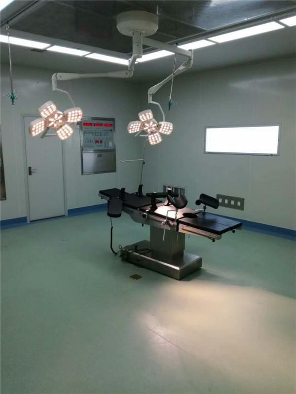 LED5+5 /电动手术台案例实图