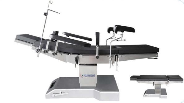 D2电动手术台(豪华型)(外科综合手术床)