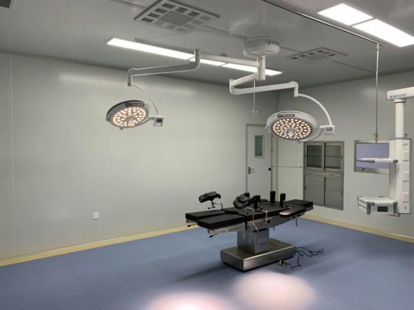 LED700/500手术灯&D1手术台&单臂外科塔