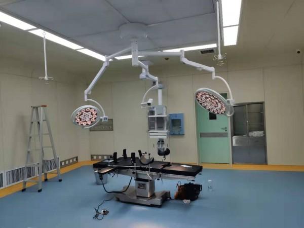 高端系列手术室