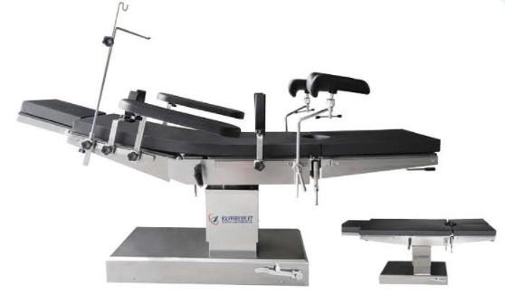 贵州D2电动手术台(普通型)(外科综合手术床)