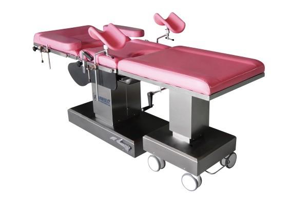 贵州YC-D5电动手术台(妇科爱婴型)