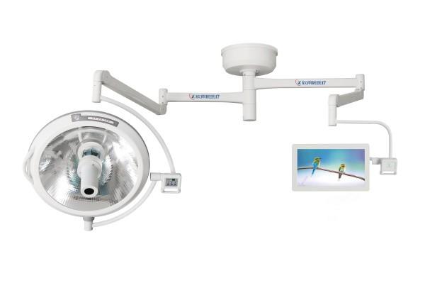 ZF700手术无影灯(摄像系统)